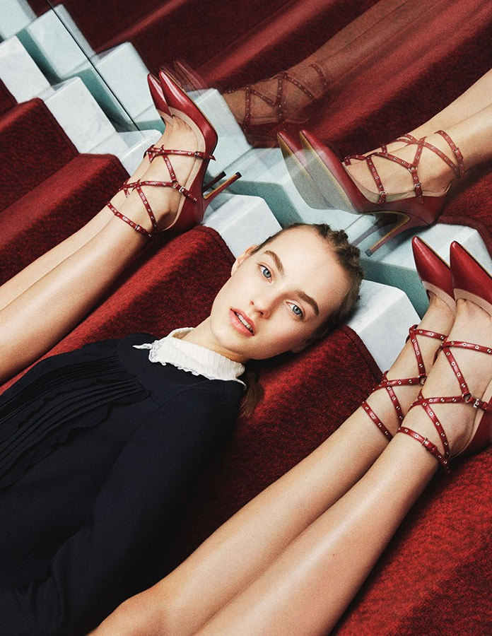 Michal-Pudelka-Photography-on-Previiew-Valentino-2