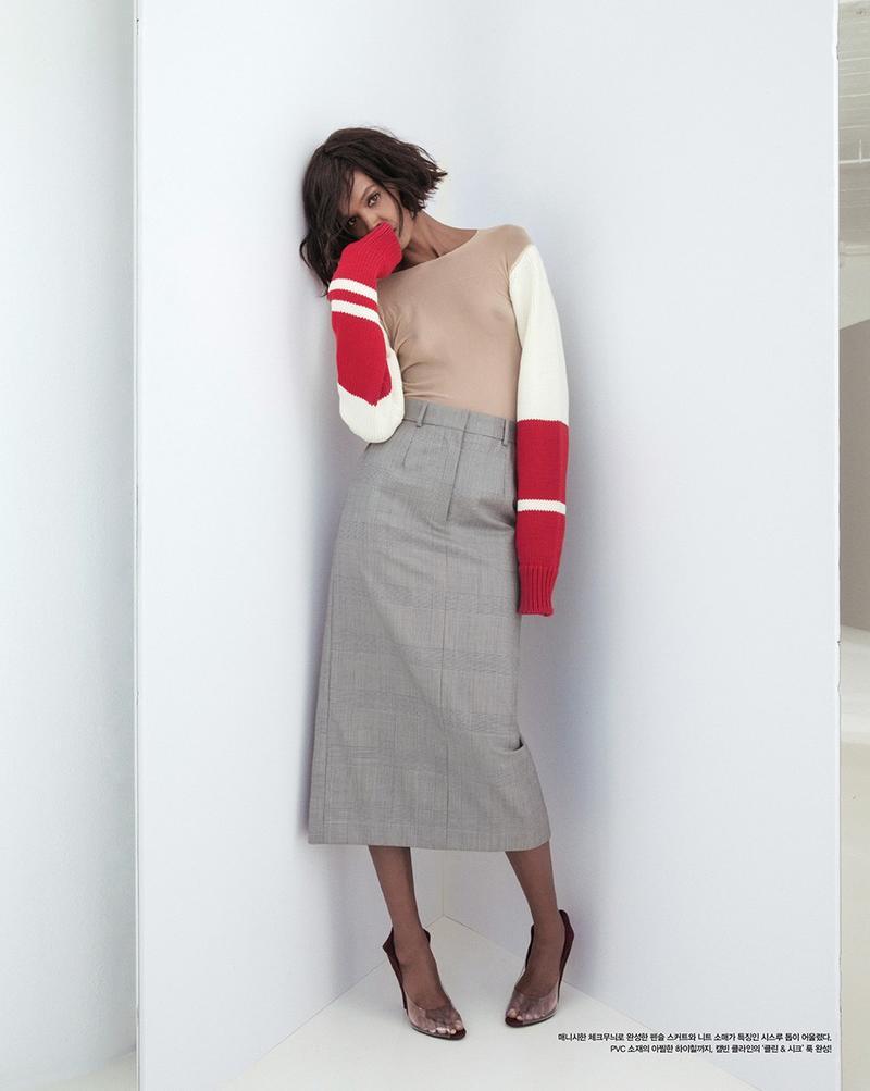 knitGrandeur: Stripe Block
