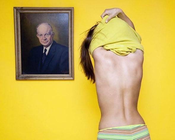 Olivia-Locher-at-Steven-Kasher-Gallery-New-York