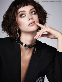 Mojeh Magazine October 2017  - See Management