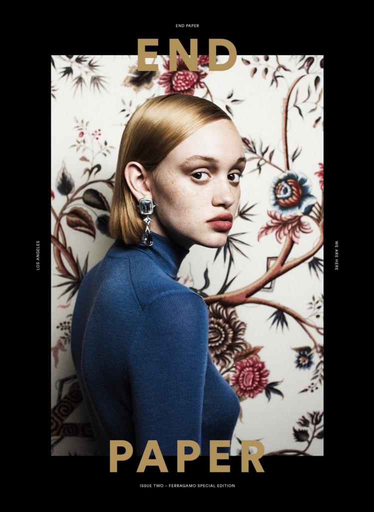 ENDPAPER_ISSUE02_SpecialEdition_Ferragamo_Cover