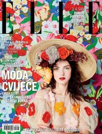 Elle Croatia June 2018 - Laura Pritchard
