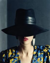 Numéro Tokyo November 2018 - Karen Collins