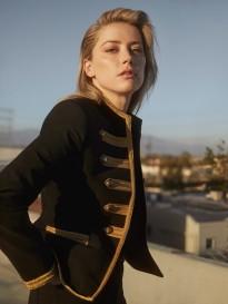 Porter Magazine Winter 2018 - Olivia Malone