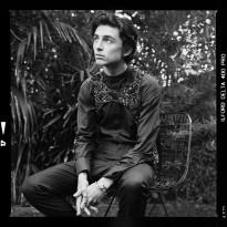 Timothée Chalamet for Cartier - Ungano + Agriodimas