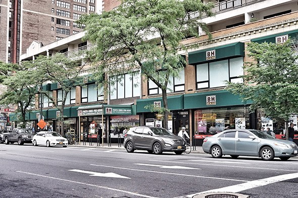 B&H-Photo-Video-New-York