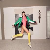 Dry Magazine VOL.12 - Monica Menez