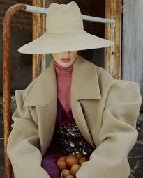 Vogue.it September 2019 - Marta Bevacqua