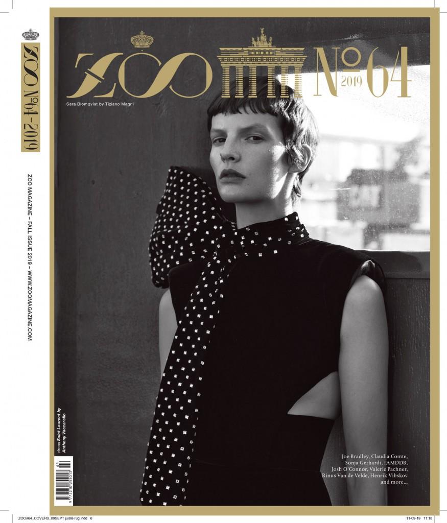 TM_Editorial_ZooMagazine 64_cover