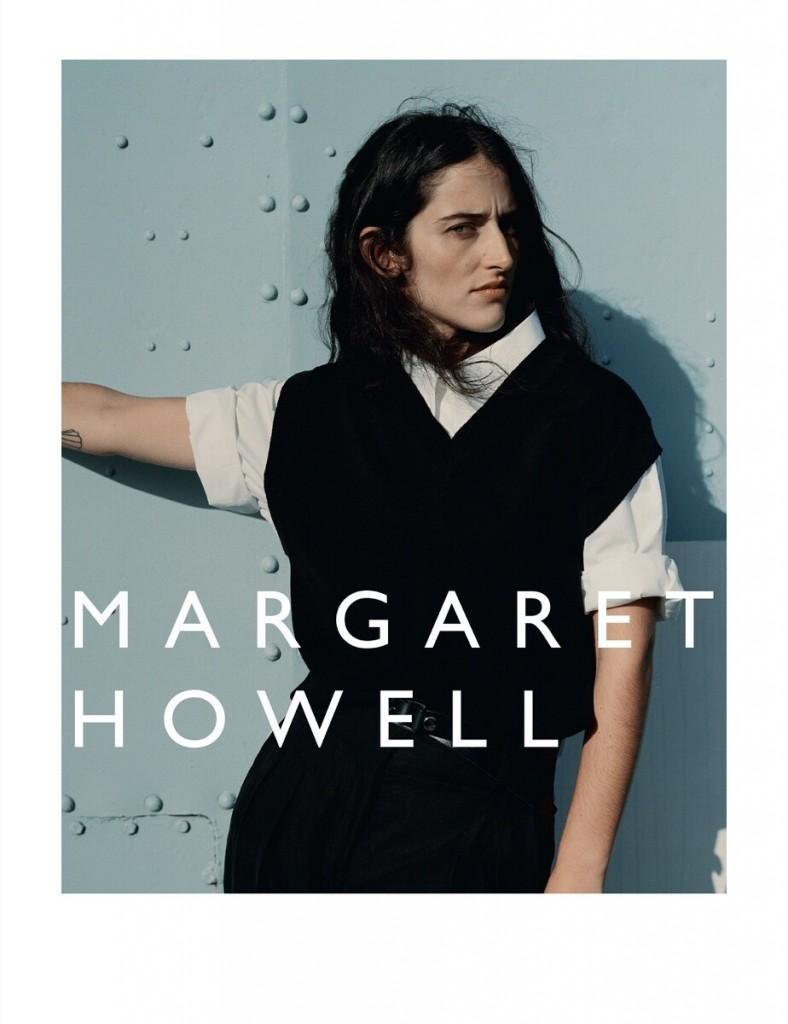 Jack Davison shoots Margaret Howell Campaign-1