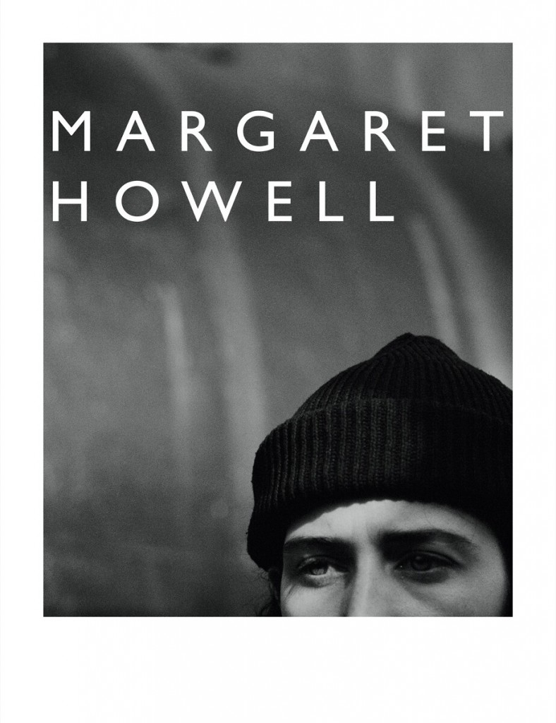 Jack Davison shoots Margaret Howell Campaign-6
