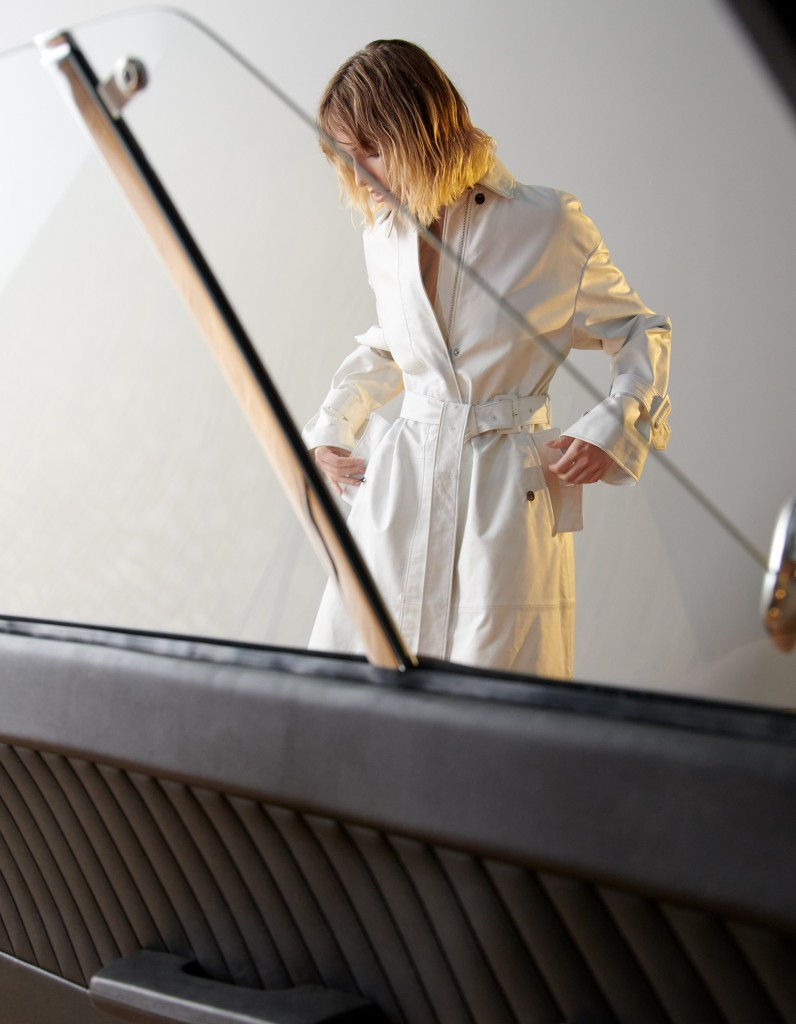 Photographer Andreas Ortner for Vogue Czech with model Sophia Korcuskova-5