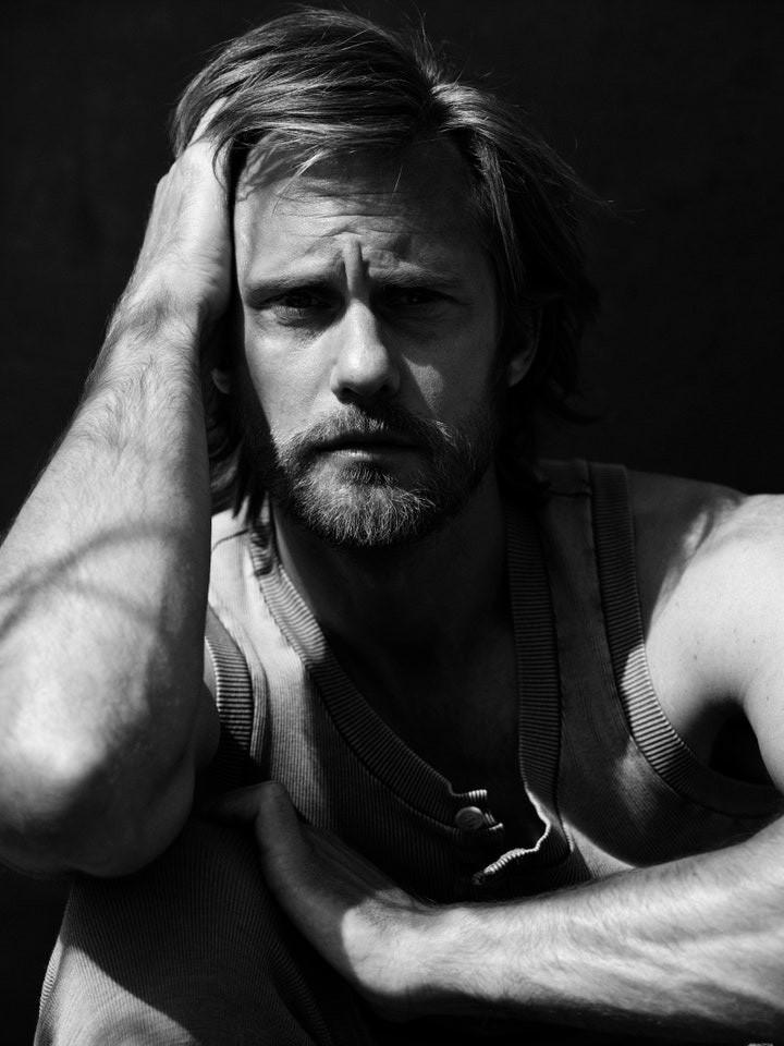 Actor-Alexander-Skarsgard-photographed-by-Johan-Sandberg-for-LUomo-Vogue-2