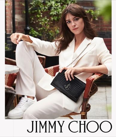 Dan Martensenshoots Daisy Edgar-Jones forJimmy ChooAW20 Campaign-3