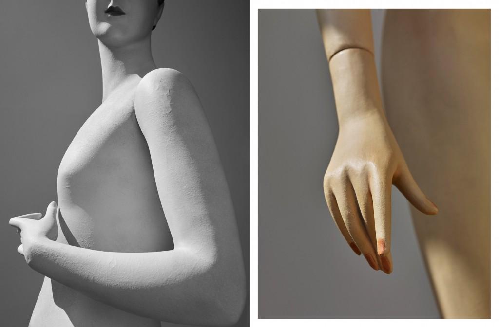 Almost human... Bloodless Mannequins shot by Wendelien Daan for MIRROR MIRROR Magazine-2