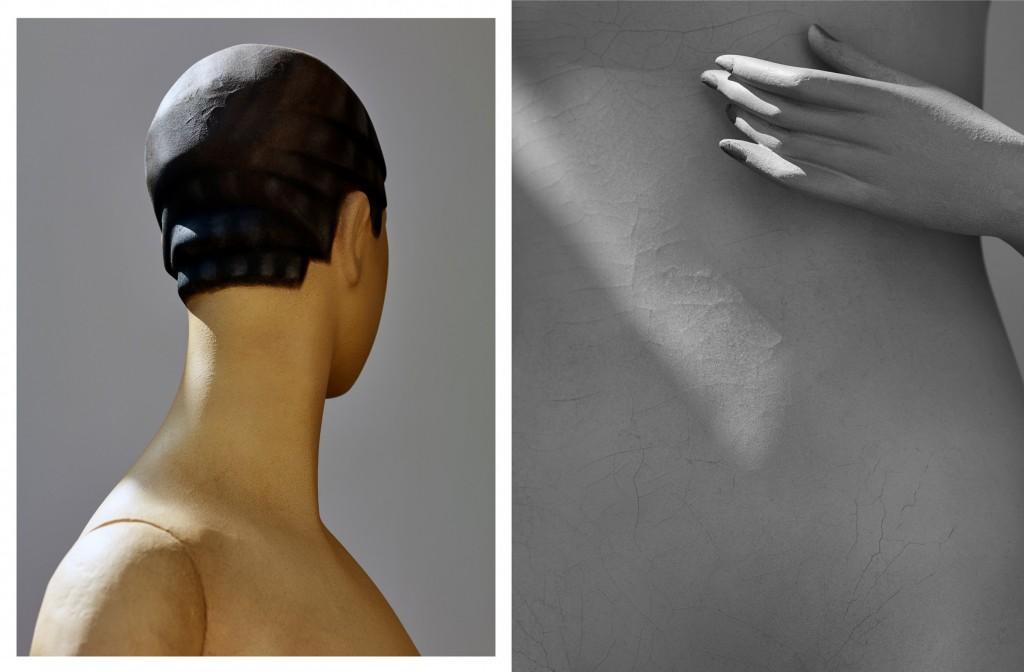 Almost human... Bloodless Mannequins shot by Wendelien Daan for MIRROR MIRROR Magazine-3
