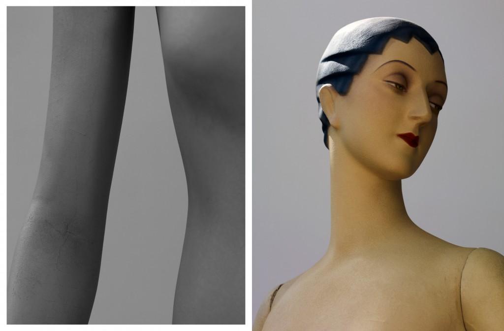 Almost human... Bloodless Mannequins shot by Wendelien Daan for MIRROR MIRROR Magazine-6