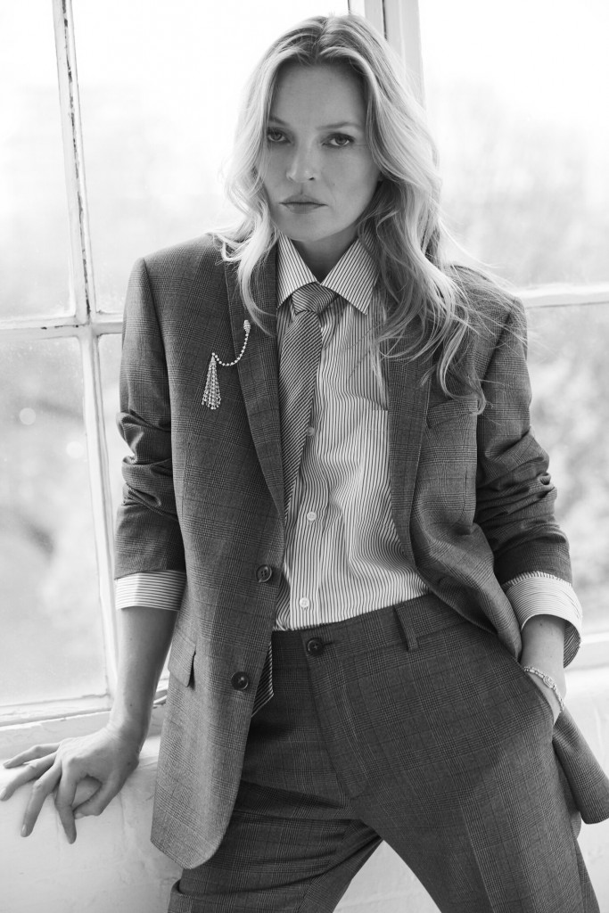 Photographer Fred Meylan shoots Kate Moss for Madame Figaro France-4