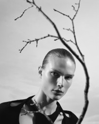 Vogue - Benjamin Vnuk