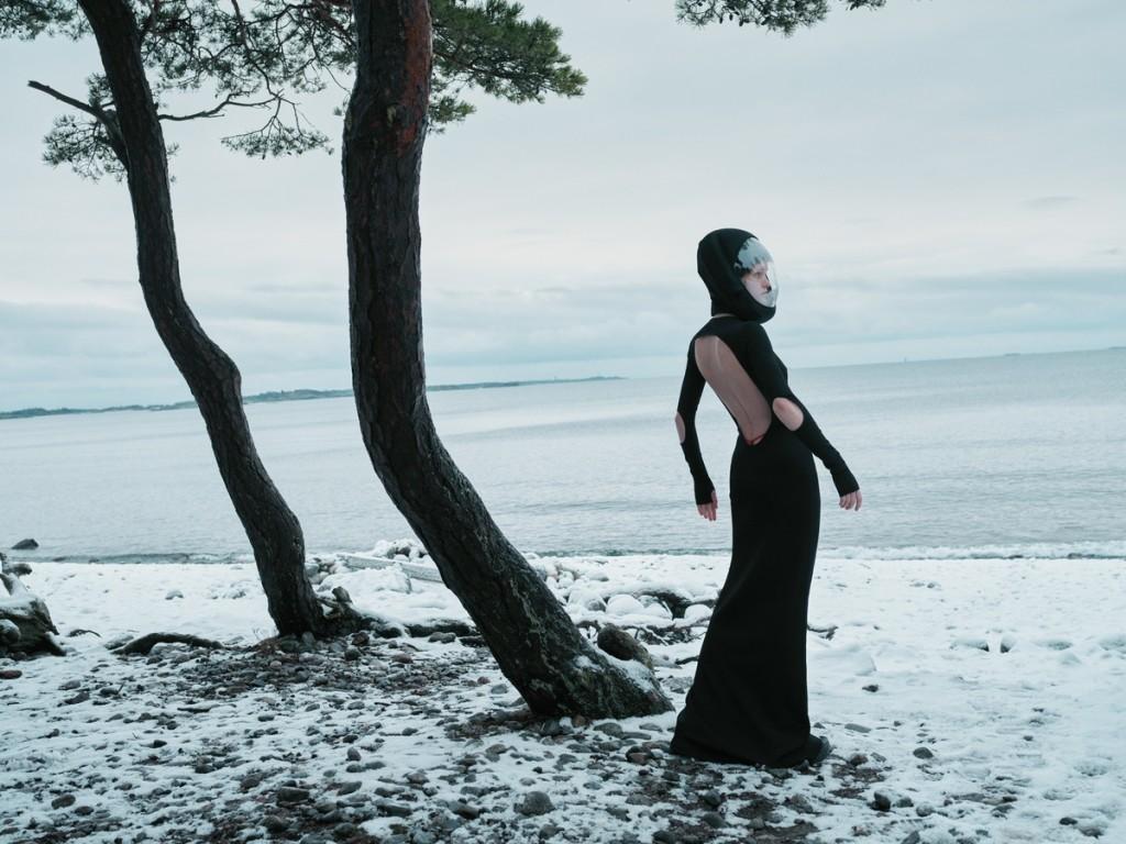 Photographer Johan Sandberg  for Purple Magazine The Island Issue-2