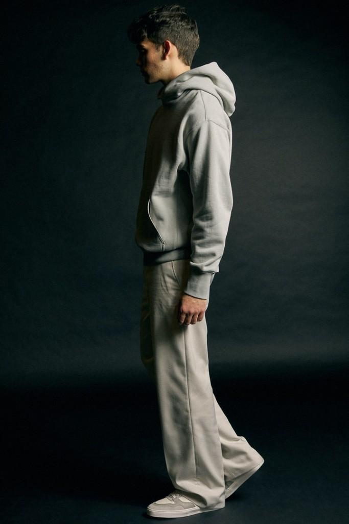 Oscar Falk shoots for H&M x Héctor Bellerín-4