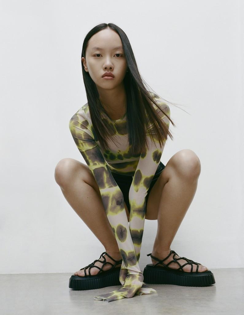 Georgia Devey Smith shoots for Vogue Netherlands-2