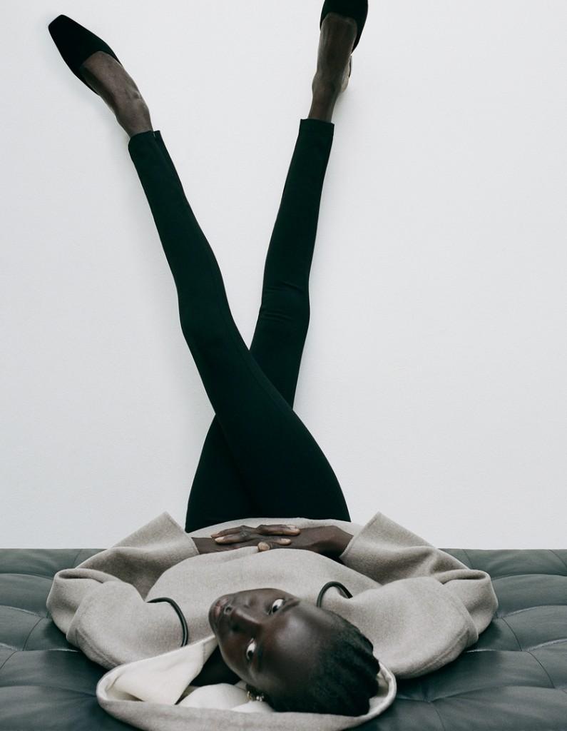 Georgia Devey Smith shoots for Vogue Netherlands-3