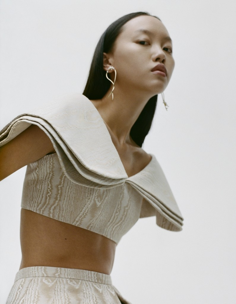 Georgia Devey Smith shoots for Vogue Netherlands-6