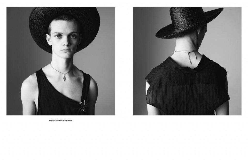 Dapper Dan Spring-Summer issue shot by Johan Sandberg-7