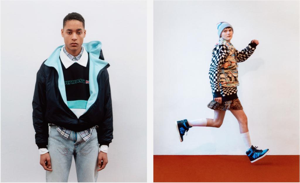 Teen Spirit Down To Business« Daniel Roché shoots for Numéro Berlin-5