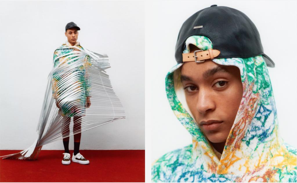 Teen Spirit Down To Business« Daniel Roché shoots for Numéro Berlin-7