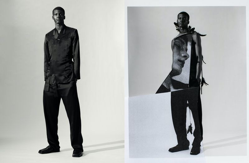 Photographer Mel Bles for Replica Man Magazine-2