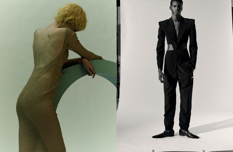 Photographer Mel Bles for Replica Man Magazine-5