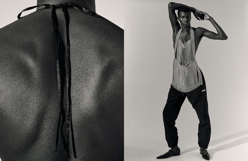Photographer Mel Bles for Replica Man Magazine-6
