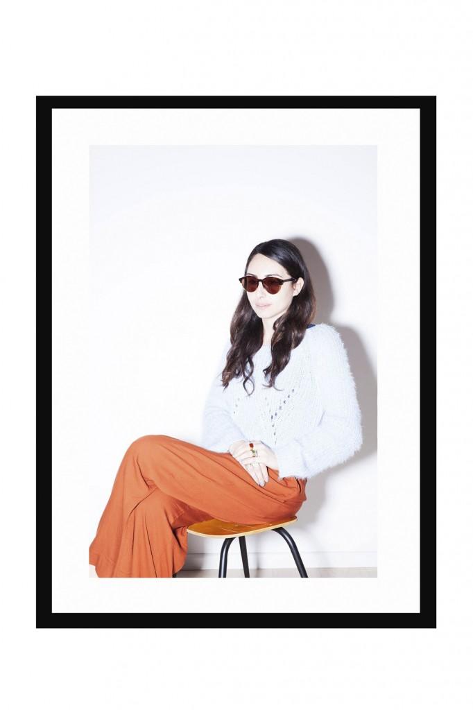 Federica Trotta fashion stylist