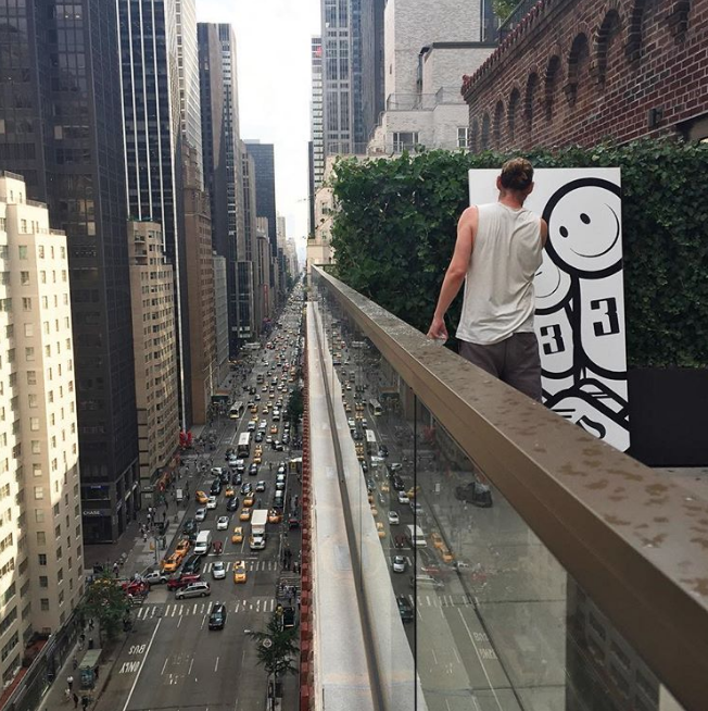 photo galleries in new york