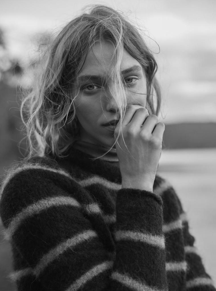 Photographer Nicole Bentley for Marie Claire Australia with Linnea Grondahl-3