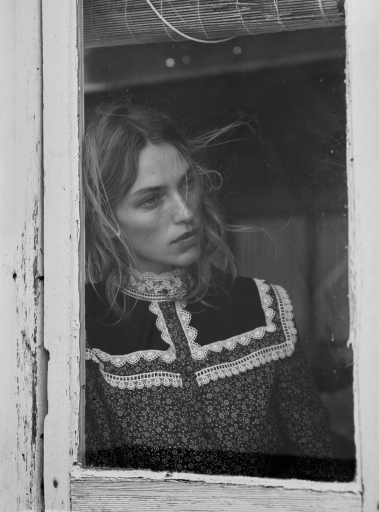 Photographer Nicole Bentley for Marie Claire Australia with Linnea Grondahl-7