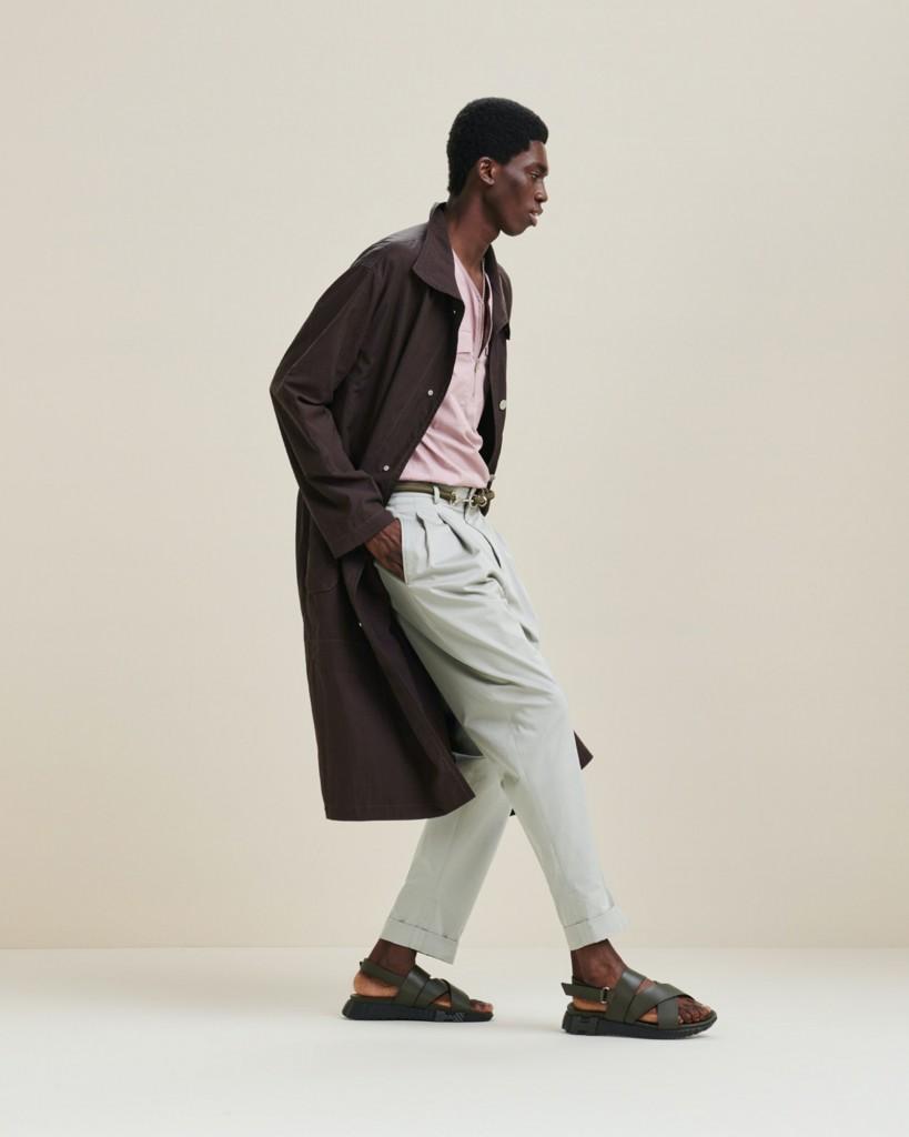 Photographer Marton Perlaki for Hermès-1