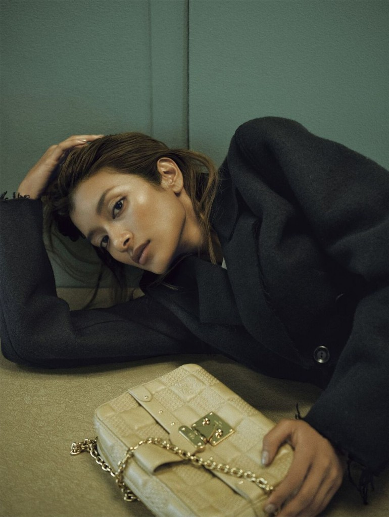 Editorial photographed by Jan Welters for Elle Japan-1