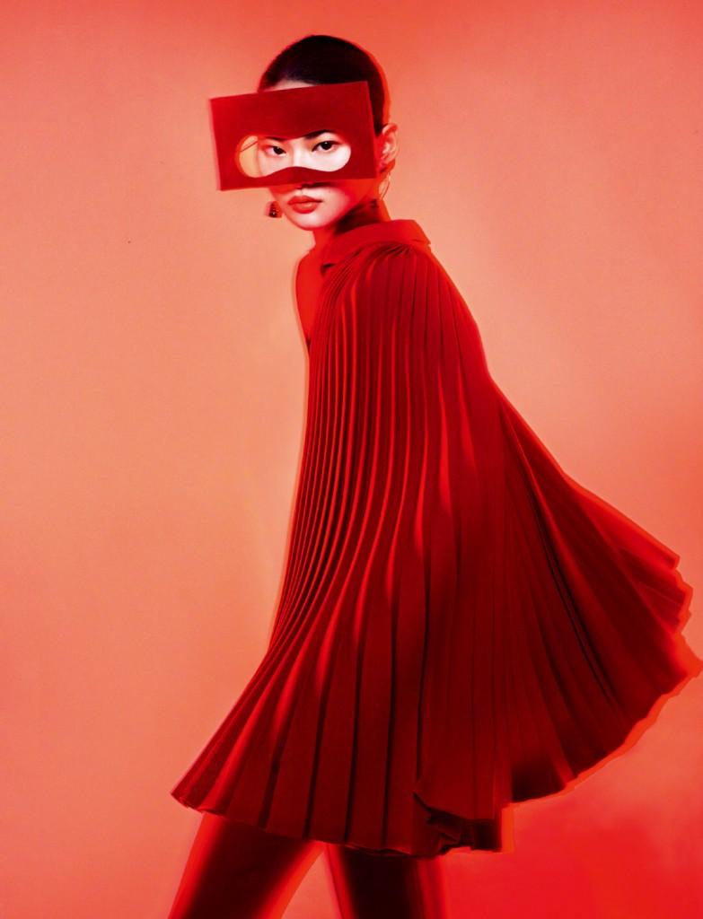 Photographer Txema Yeste for Harpers Bazaar China September Issue-1