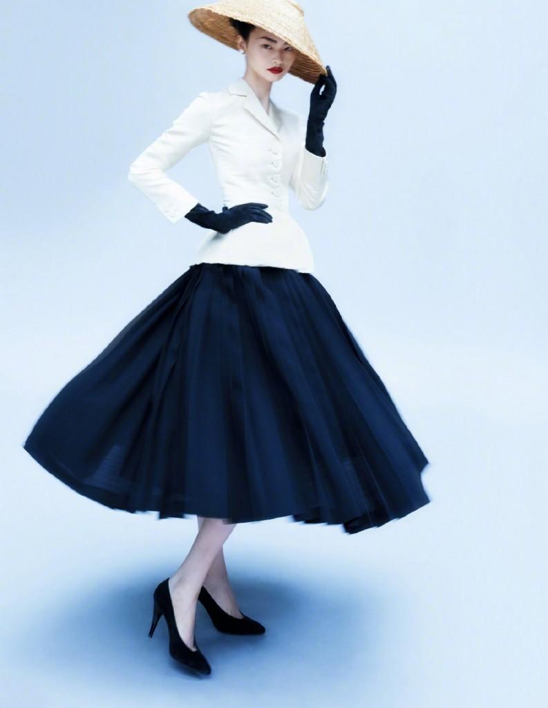 Photographer Txema Yeste for Harpers Bazaar China September Issue-2