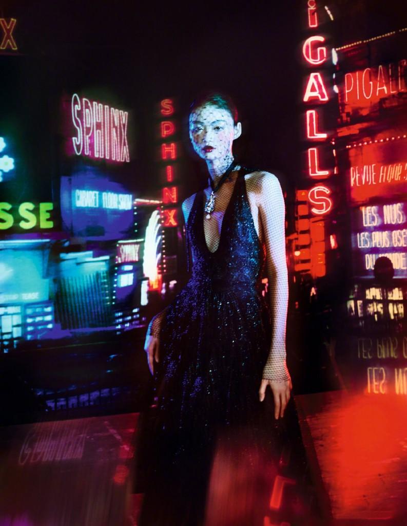 Photographer Txema Yeste for Harpers Bazaar China September Issue-4