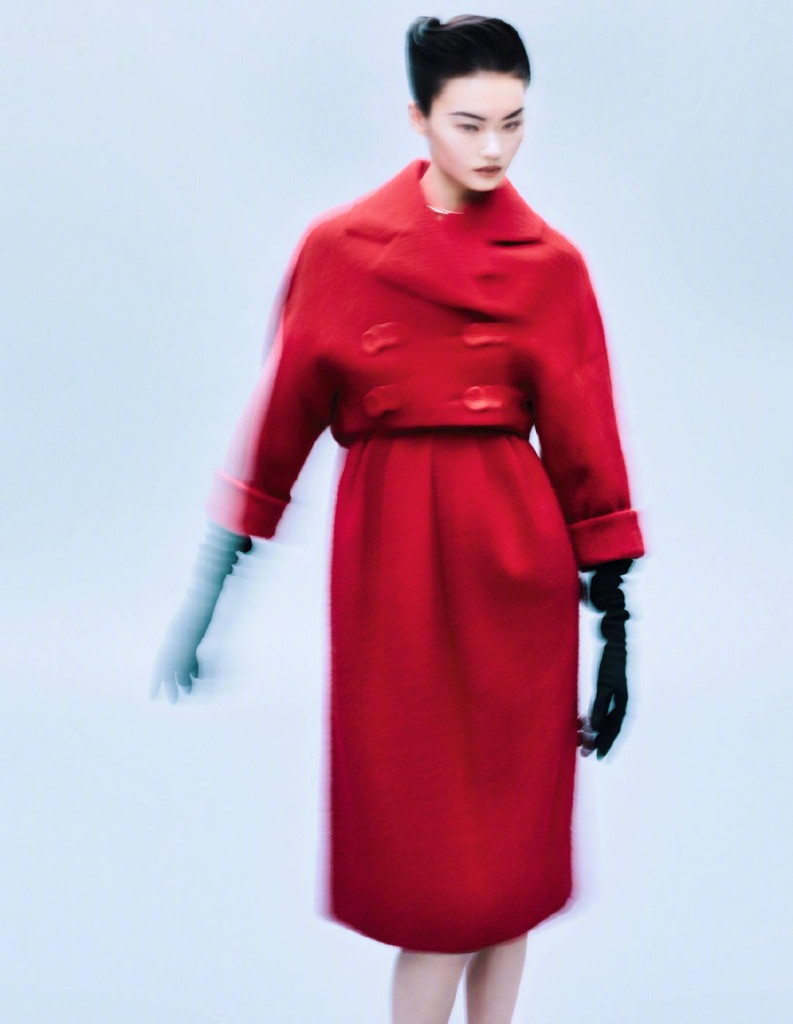 Photographer Txema Yeste for Harpers Bazaar China September Issue-6