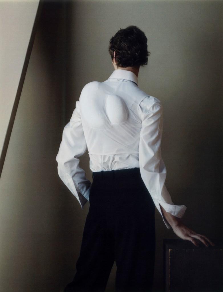 Manner Magazine Issue 2 shot by Julia Hetta-3
