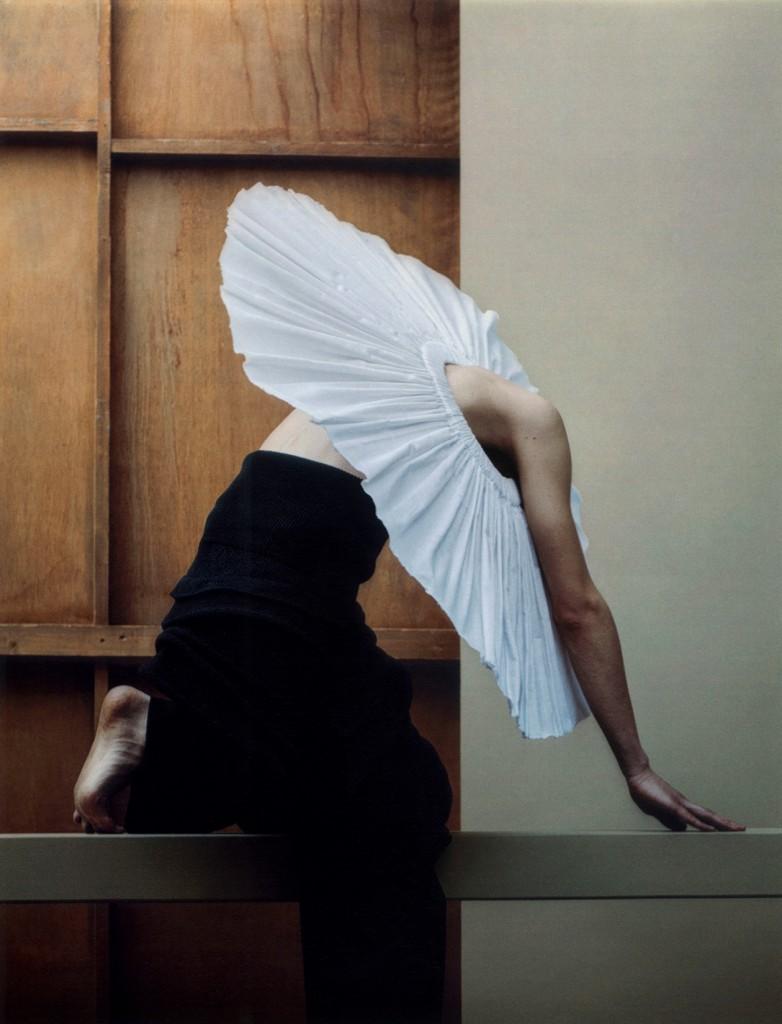 Manner Magazine Issue 2 shot by Julia Hetta-5