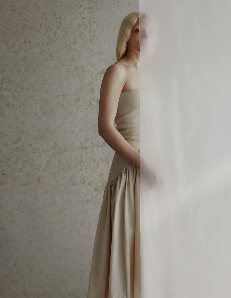 Photographer Julia Hetta for Aug:Sep 2021 issue of Vogue Scandinavia-5