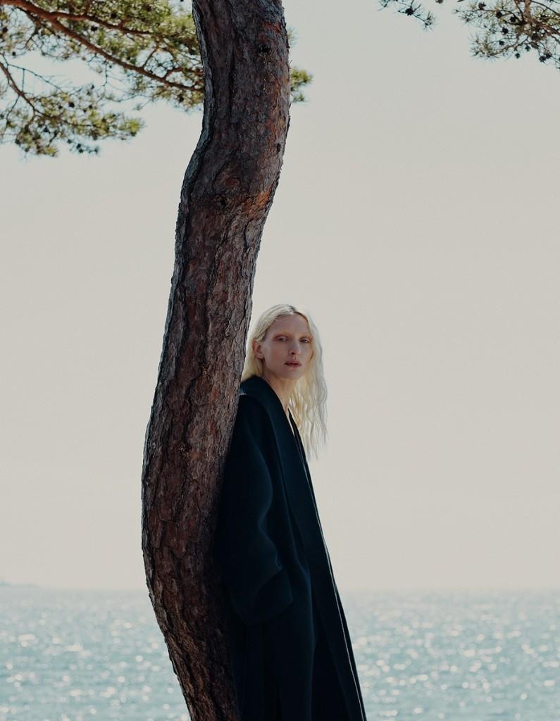 Photographer Julia Hetta for Aug:Sep 2021 issue of Vogue Scandinavia-6