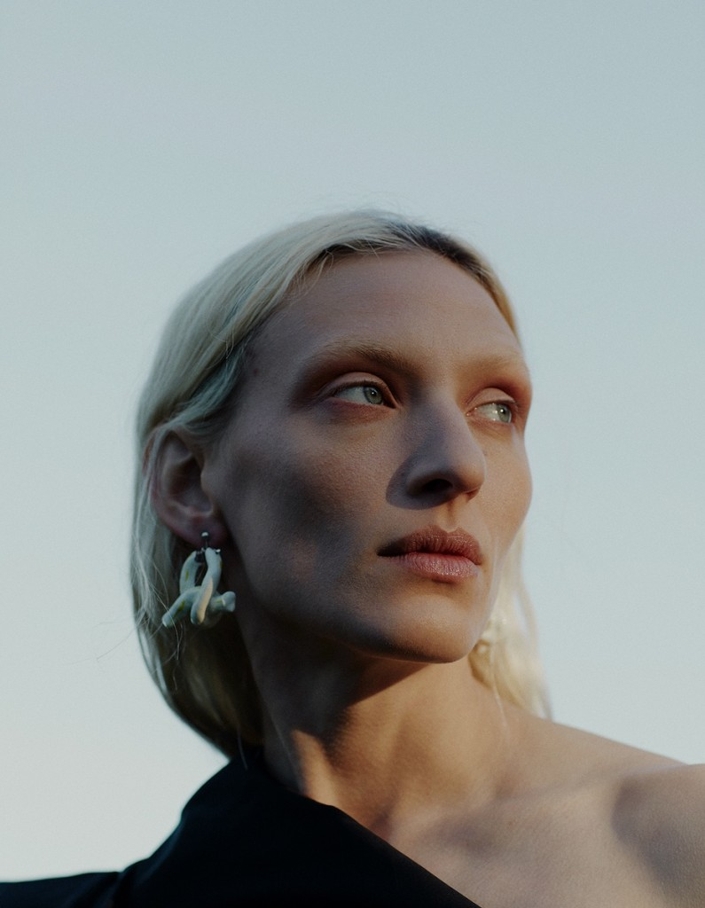 Photographer Julia Hetta for Aug:Sep 2021 issue of Vogue Scandinavia-7