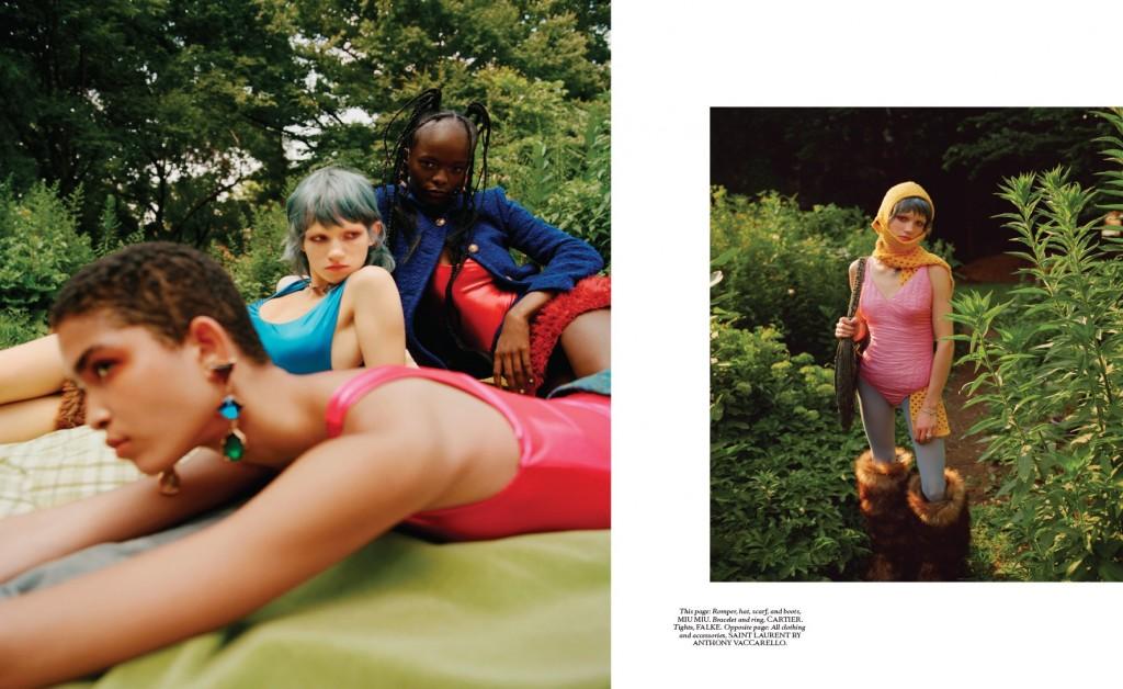 Editorial Personal Growth shot by Dario Catellani for Harpers Bazaar-5